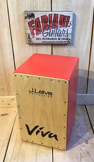 Leiva Viva Cajon, Musik Fabiani Guitars 75365 Calw