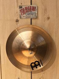 """Meinl 16"""" China Classics, Cymbals, Becken, Musikhaus Fabiani Guitars 75365 Calw, Herrenberg"""