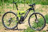 XC Electric  bike