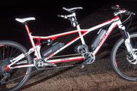 electric bicycle motor kit