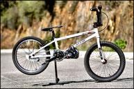 Bmx electric bike