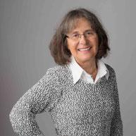 Christa Ditschler Autorin für Bücher in Leichter Sprache
