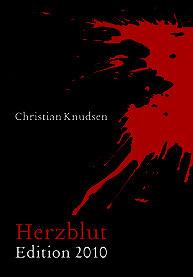 """Neuausgabe von """"Herzblut"""" - Christian Knudsen, Zauberer in Hamburg"""