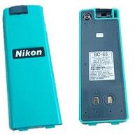 Bateria para estaciones totales nikon DTM330 DTM350 DTM360 DTM-330 DTM-350 DTM-360