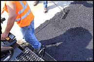 Morgantown asphalt