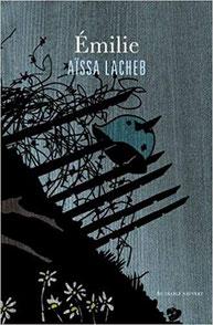 Couverture Emilie Chronique littérature guerre mondiale mort horreur guillaume cherel