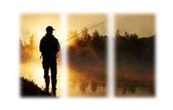 la pêche pour passion