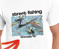 street fishing grenoble