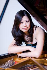 Miao Huang, Klavier