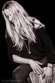 Tanja Pichler Cajon