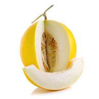 fresh made Melonen