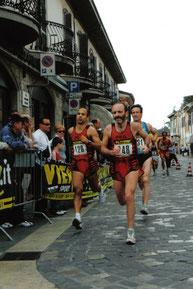 Circuito San Mauro Pascoli (con Lucio Fabbri). 2007.