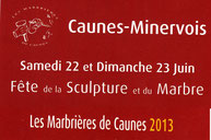 Caunes-Minervois  anonce