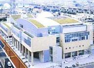 福島市子どもの夢を育む施設 こむこむ館