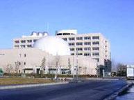 川口市立科学館(サイエンスワールド)