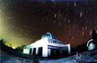 りくべつ宇宙地球科学館
