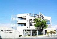 山梨県発電総合制御所(クリーンエネルギーセンター)