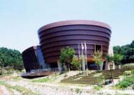 岐阜県先端科学技術体験センター(サイエンスワールド)
