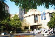 バンドー神戸青少年科学館(神戸市立青少年科学館)