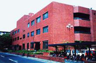 鳥取市こども科学館