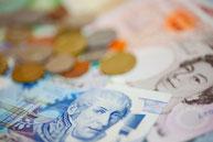 ヨーロッパのお金5