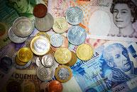 ヨーロッパのお金2