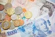 ヨーロッパのお金4