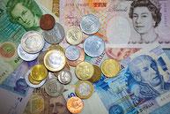 ヨーロッパのお金3