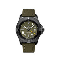 Breitling Avenger Automatic GMT 45 Wristwatch