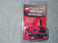 PSE Phantom Micro drop-away rest