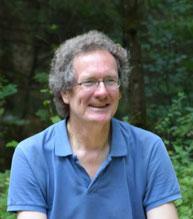 Kreisgruppenvorsitzender Martin Walter
