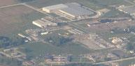 FSW von Metamic™ Atommüllbehältern aus Bor-haltigen Aluminiumberbundwerkstoffen in Orrville, Ohio