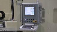 CNC-Bediener-Schnittstelle für automatischen Betrieb