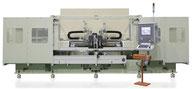 CNC-gesteuerte Reibschweißmaschine von U-Jin-Tech-Corp.