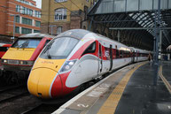 British-Rail-Klasse 801