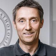 Prof. Dr. Axel Hauschild, Universitätsklinikum Kiel