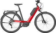 Riese & Müller City e-Bike Nevo 2017