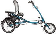 Pfau Tec Scootertrike Dreirad und Elektro-Dreirad für Erwachsene - Sessel-Dreirad 2017