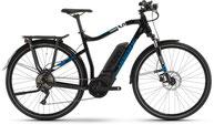 Haibike SDURO Trekking Trekking e-Bike / 25 km/h Trekking und Touren Elektrovelo 2020