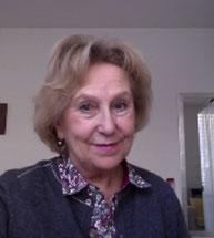 Kaija Gaehler, geboren 1950, Künstlerin
