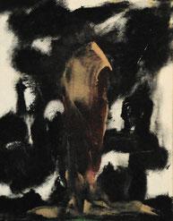 Acryl auf Leinwand, 50x40, 2015