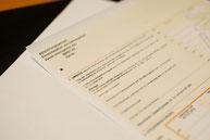 Formular MWST-Abrechnung - Eidg. Steuerverwaltung Bern