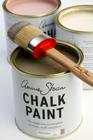 Chalk Paint™ by Annie Sloan Schweiz
