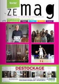 ZE mag 73 MDM février 2017