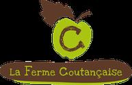 logo ferme coutançaise