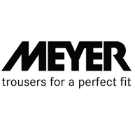 MEYER trousers for a perfect fit