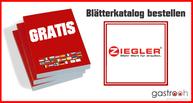 Katalog bestellen Ziegler