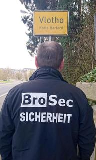 Sicherheitsdienst Herford