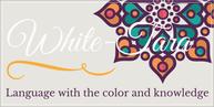 色の知識、カラーセラピー講座と学びについてのさまざま