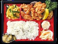 唐揚げ弁当 1,000円
